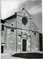 VOLTERRA  PISA  Basilica Cattedrale - Pisa