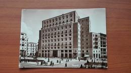 Napoli - Palazzo Assicurazioni - Napoli (Naples)