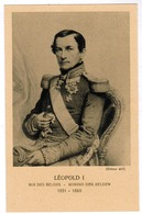 Leopold 1, Koning Der Belgen, Roi Des Belges 1931 - 1865 (pk55128) - Königshäuser