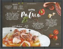 Portugal 2015 Dieta Mediterrânea Polvo Gastronomia Gastronomie Gastronomy Food Eten Essen Nourriture Méditerranéen - Ernährung