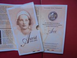 """BELGIQUE 250 Francs 1995 ARGENT QUALITE """" PROOF"""" - 07. 250 Francs"""