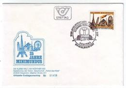 AUSTRIA FDC 1783 - FDC