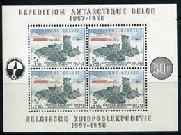 BELGIQUE - BLOC FEUILLET N° 31 * * - LUXE - Blocs 1924-1960