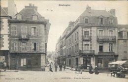 Dpt 22 Lannion Rue Des Capucins No452 Ed Mancel - Lannion