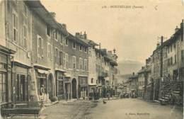 73 - MONTMELIAN - Montmelian
