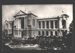 Monaco - Le Musée Océanographique - Musée Océanographique