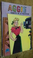 Aggie Vedette De La Télévision (Aggie N°3) - Non Classés