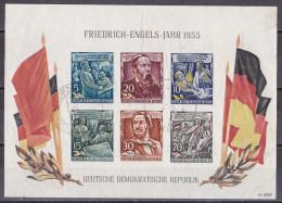 We_ DDR -  Mi.Nr. Block 13 -  Postfrisch MNH - Blocs