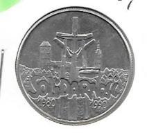 Polen 10000 Zloty 1990 - KM 195 - Polen