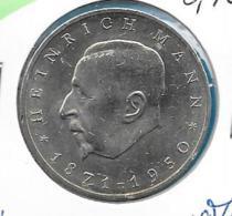 Duitsland DDR 20 Mark 1971 - KM 33 - [ 6] 1949-1990 : RDA - Rép. Démo. Allemande