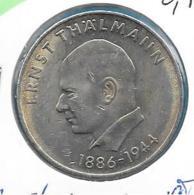 Duitsland DDR 20 Mark 1971 - KM 34 - [ 6] 1949-1990 : RDA - Rép. Démo. Allemande