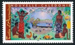 NOUV.-CALEDONIE 2003 - Yv. 907 NEUF   Faciale= 1,13 EUR - Art. Tableau De Tatin D'Avesnières  ..Réf.NCE24262 - Nueva Caledonia