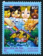 NOUV.-CALEDONIE 2005 - Yv. 953 NEUF   Faciale= 0,71 EUR - Rêve De Paix, Dessin D'enfant  ..Réf.NCE24282 - Nueva Caledonia