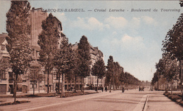 MARCQ EN BAROEUL 59 ( BOULEVARD DE TOURCOING LE CROISE LAROCHE  ) - Marcq En Baroeul