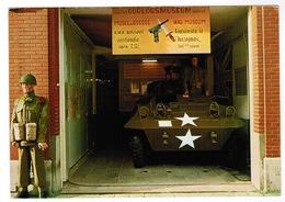 Oostende, Oorlogsmuseum, Fortuinstraat 17, Musée De Guerre, War Museum (pk55141) - Oostende