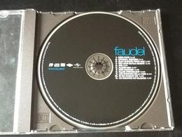 CD  Faudel  Mundial Corrida  (2006) - Autres