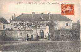 91 SOISY SOUS ETIOLLES La Faisanderie - France
