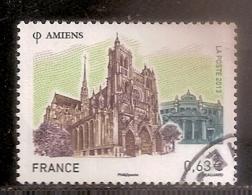 FRANCE N° 4748 OBLITERE - Used Stamps