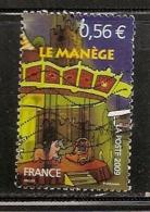 FRANCE N° 4381 OBLITERE - Usados