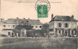 91 8 SOISY SOUS ETIOLLES La Faisanderie En Forêt De Sénard - France