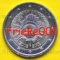 Griekenland - Grèce - 2 Euro 2012 Comm.(10 Jaar Euro Cash) - Greece