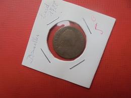 PAYS-BAS AUTRICHIEN LIARD 1788 BRUXELLES (A.2) - Belgique