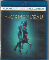 DVD  BLU RAY  LA FORME DE L EAU   Etat: TTB Port 90 Gr Ou 30 Gr - Sci-Fi, Fantasy