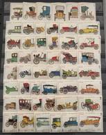 Umm Al Kiwain, 1969, MI: 340/87 (MNH) - Cars