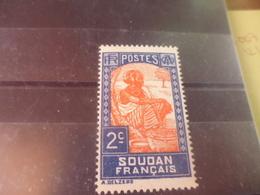 Soudan YVERT N° 61* - Soudan (1894-1902)