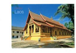 Cpm - LAOS - VIENTIANE - Dragon - Laos