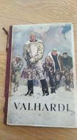 Valhardi II. Jijé. - Libri, Riviste, Fumetti