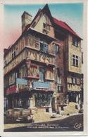 CPA  France   14  Calvados   Bayeux   Vieilles Maisons Rue St Martin - Bayeux