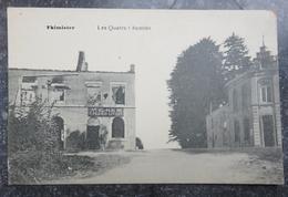 THIMISTER - Les Quatre Chemins - - Thimister-Clermont