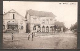 Carte P ( Suisse / Mézières La Place ) - VD Vaud