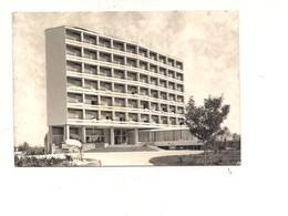 M7796 VENETO Abano Terme Padova Park Hotel 1963 Viaggiata - Andere Städte