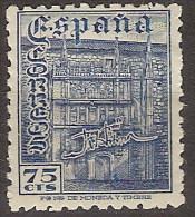 España 1003 ** Salamanca. 1946 - 1931-Hoy: 2ª República - ... Juan Carlos I