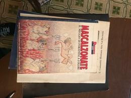 MascalzonAte Di Forattini - Libros, Revistas, Cómics
