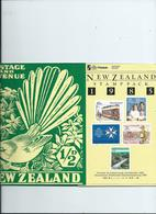 1985 Full Year Pack No Minisheet In This Pack.  All Mnh - New Zealand