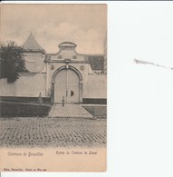 LIMAL ENTREE DU CHATEAU - Ottignies-Louvain-la-Neuve