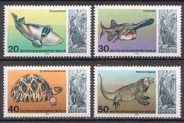 Germany / Berlin MNH Set - Stamps