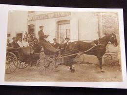 57 Wirtschaft Von Sebastien Seltz Bistrot Annexion 1890 - France