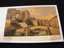57 Sierck Les Bains 1912 - France
