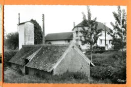 X041, Chambon-La -Forêt, Le Lavoir, 247, Non Circulée - Other Municipalities