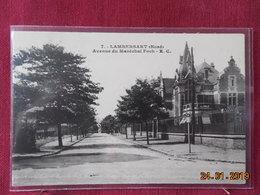 CPA - Lambersart - Avenue Du Maréchal Foch - Lambersart