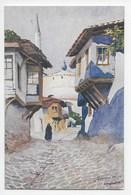 Salonica - Saint Georges Church  - Color (Paris) 237 - Griechenland