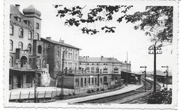 HERBESTHAL (4710) Poste Et Gare - Lontzen