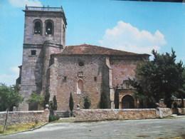 Soria Nuestra Señora Espino - Soria