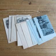 Ansichtskarten Sammlung Nürnberg Kettensendung An Eine Adresse Gesamt 14 Stück - Ansichtskarten