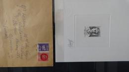 Belle Thématique Sur Le Général De Gaulle, Timbres), ND, Blocs, Enveloppes .... A Saisir !!! - Briefmarken