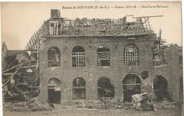 Ruines De DOUVRIN - Distillerie Delcourt - Altri Comuni
